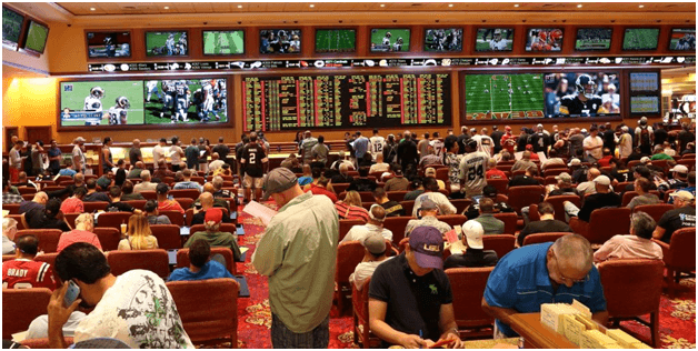 Singapore Sports Betting in Peso