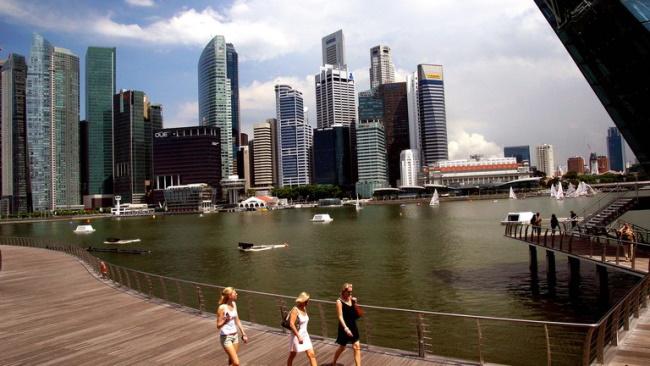 Escape the tourist crowds