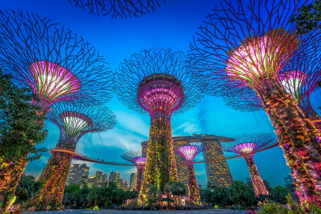 Hassle-free access to Singapore attractions