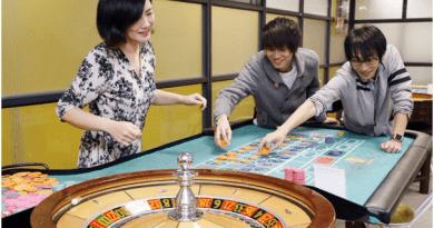 Japan Casino Entry fee