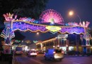 Little India A Glimpse of Indian Culture in Singapore