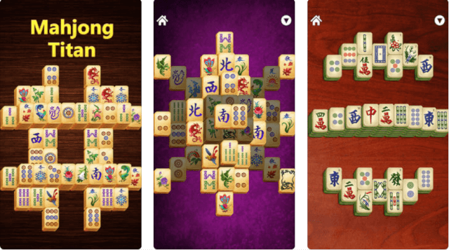 Best Mahjong App to play with friends in your mobile