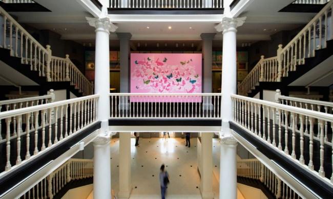 Peranakan-Museum-Singapore