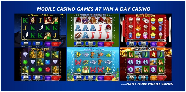 QR Code Access To Play Slots