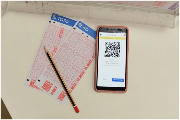 E-bet Slip App launched by Singapore Pools to play lottery games