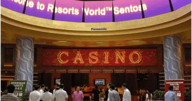 Singapore Casino
