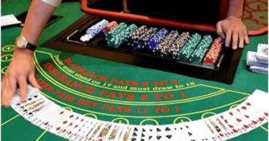 Singapore Casino Cheat