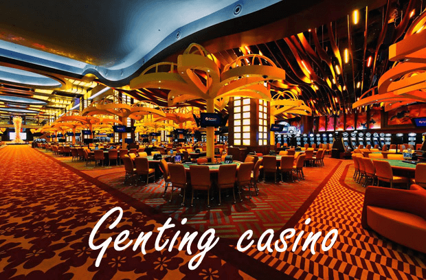 Genting highland online casino hoosier racing and casino