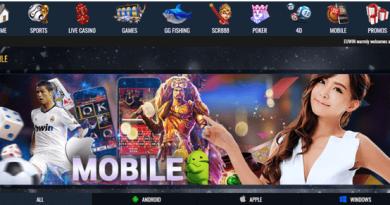 iOS online casino Malaysia