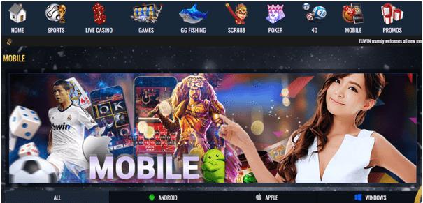 online casino for ios
