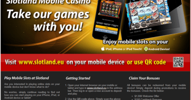 slotland casino- Mobile casino