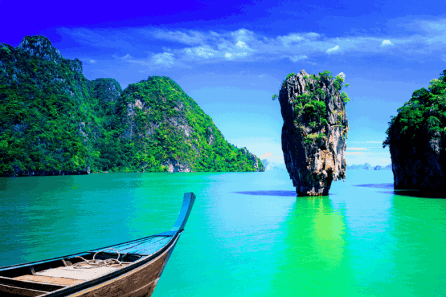 Thailand Explore these Top 5 Countries for a Spiritual and Memorable Ramadan and Eid