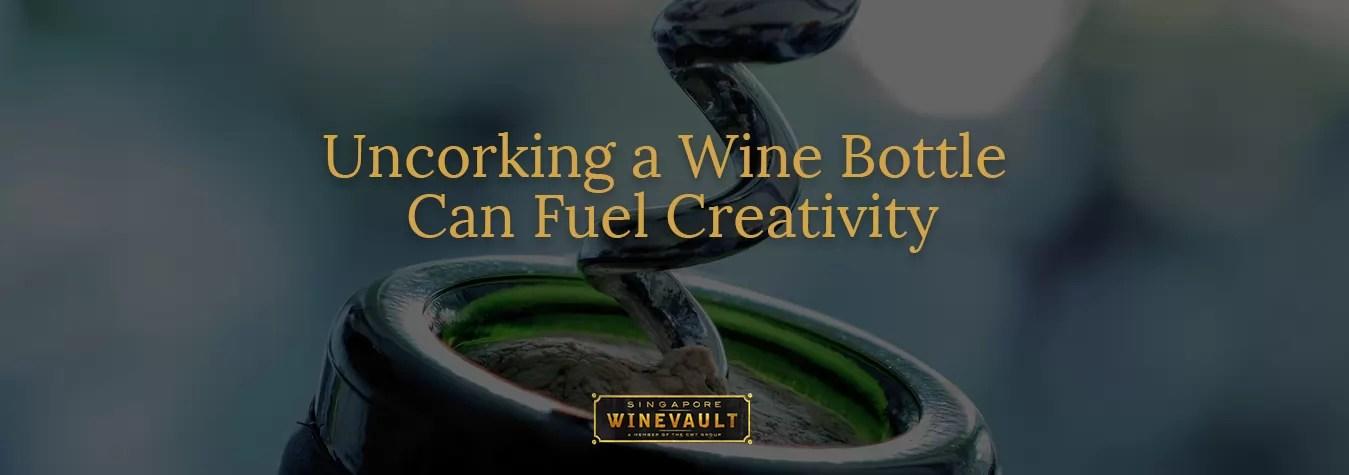 Creative Drinking