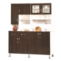Kitchen Movable Cabinets Servers Cabinet Singer Malaysia