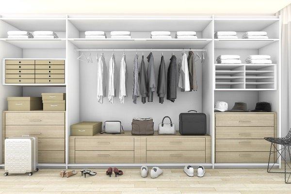 Closet Design Ideas For The Bedroom Singer Kitchens
