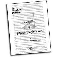 Ed Lisk choral director biography and CD recordings