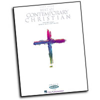 Contemporary Christian Songbooks for Solo Voice
