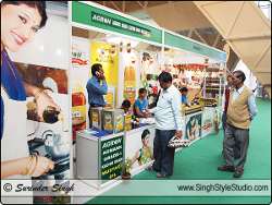 Commercial Photography in India