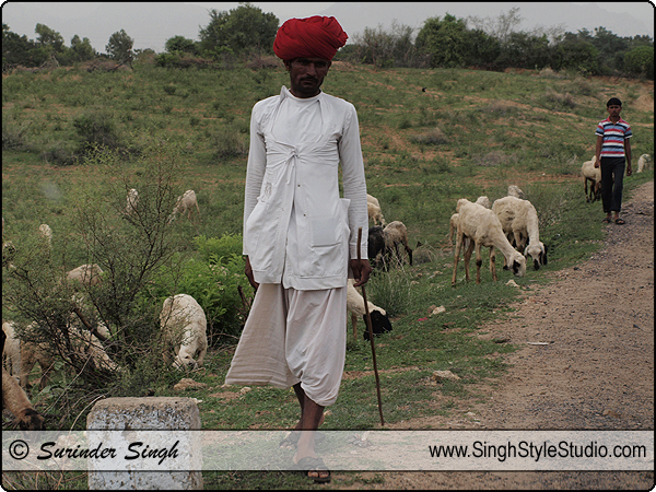 Documentary Photographer Rajasthan India