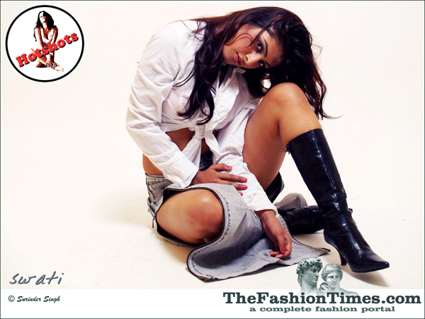 Fashion Photographer India