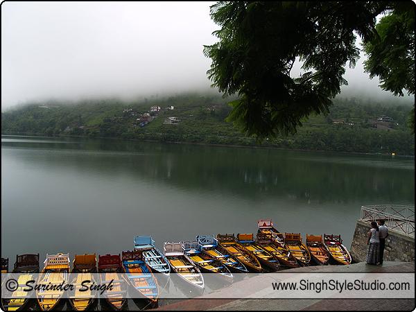 Travel Photographer In India