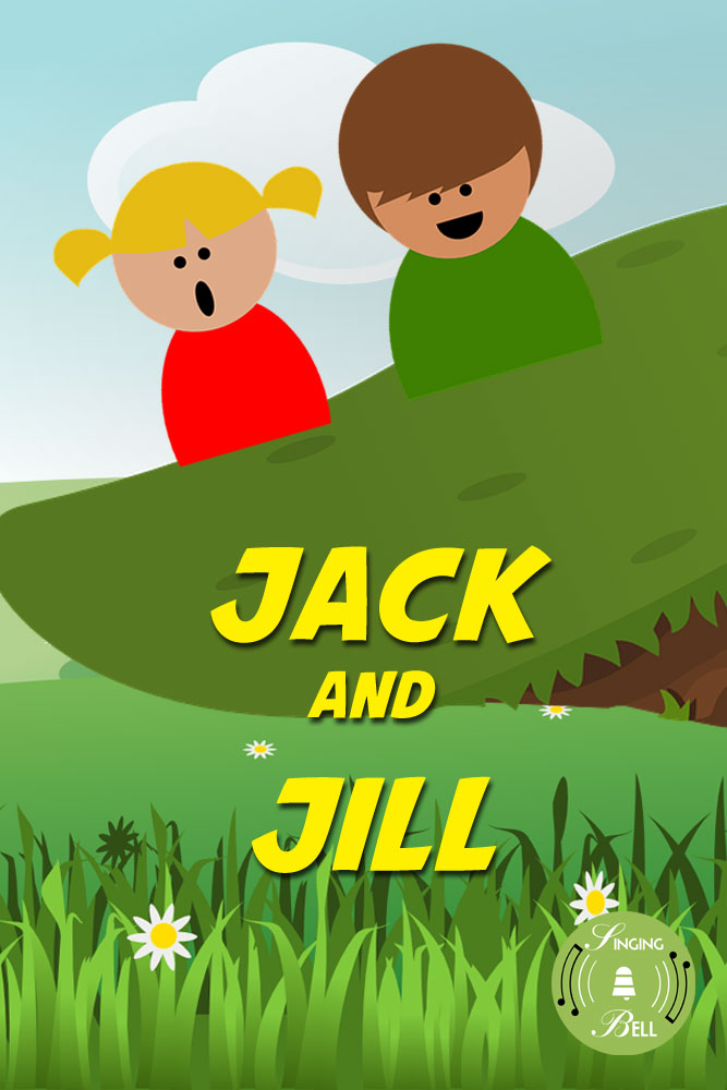 Free Nursery Rhymes  Jack and Jill  free mp3 audio download