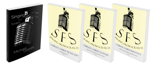 SFS Complete Course Book Pack