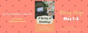 A Spring of Weddings SLB tour 5/2