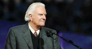 Billy Graham, CCM Magazine - image