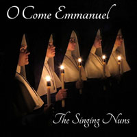 O Come Emmanuel - Advent CD by the Singing Nuns
