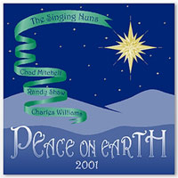 Peace on Earth - live Christmas concert by the Singing Nuns