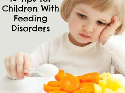 feeding disorder