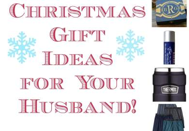 Gifts For Husband Christmas And Ideas For My Husbands Christmas Gifts