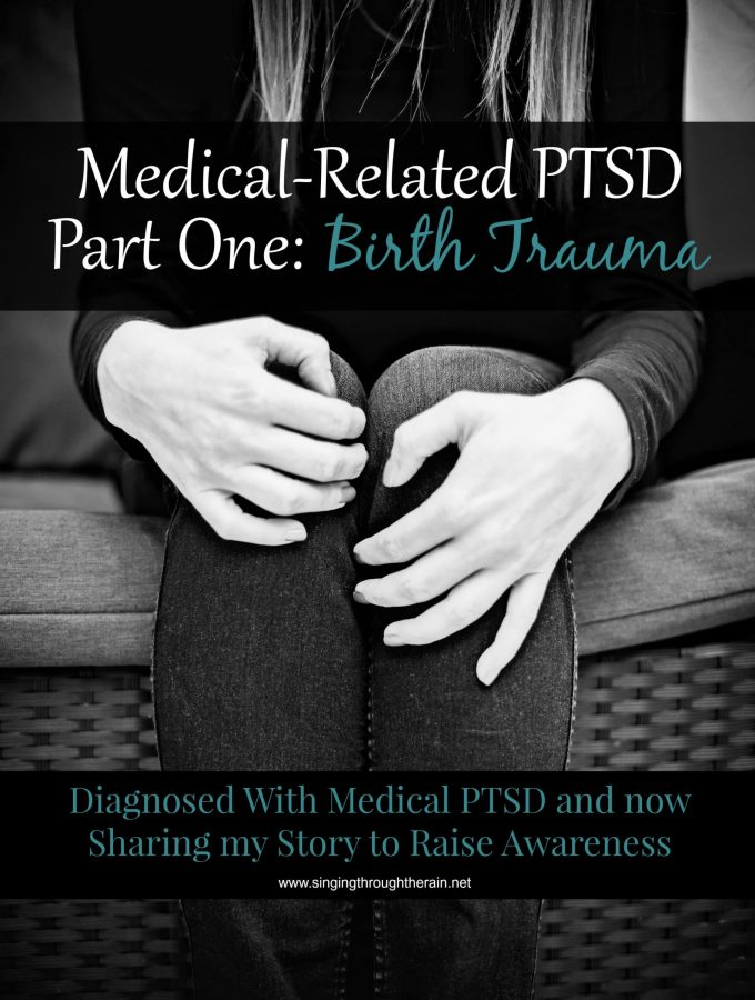Medical-Related PTSD Part One: Birth Trauma