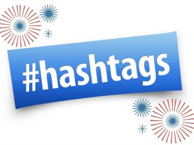military hashtags