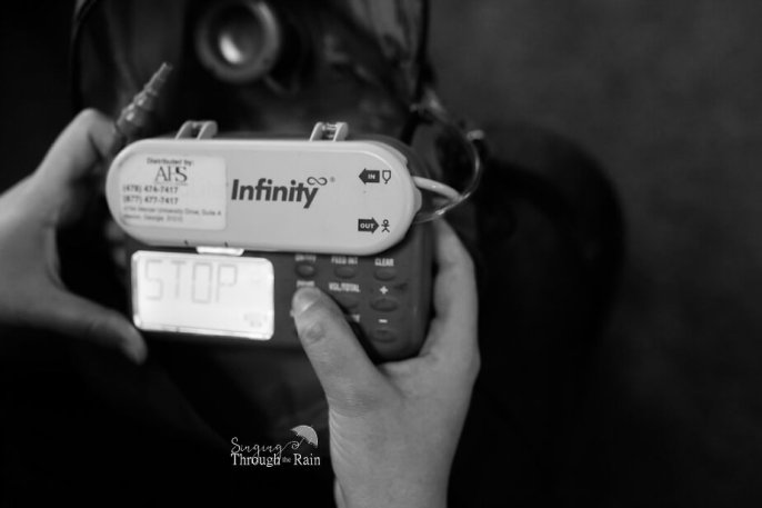 Infinity Pump