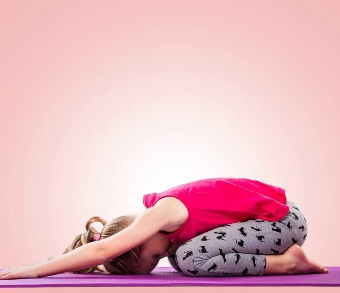 The Best Yoga Poses for Special Needs Kids