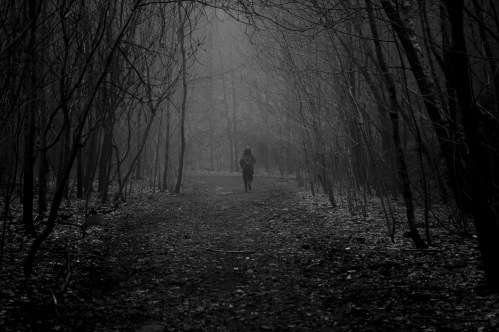Image result for Pictures of walking in darkness