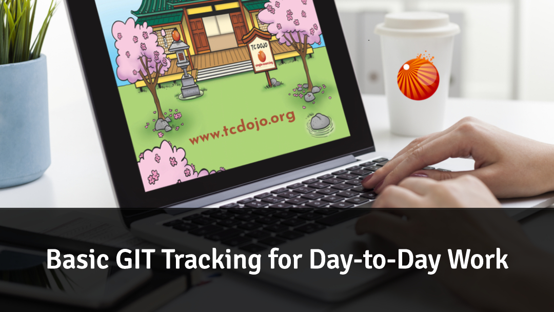 Basic Git Tracking for Day-to-Day Work hero image