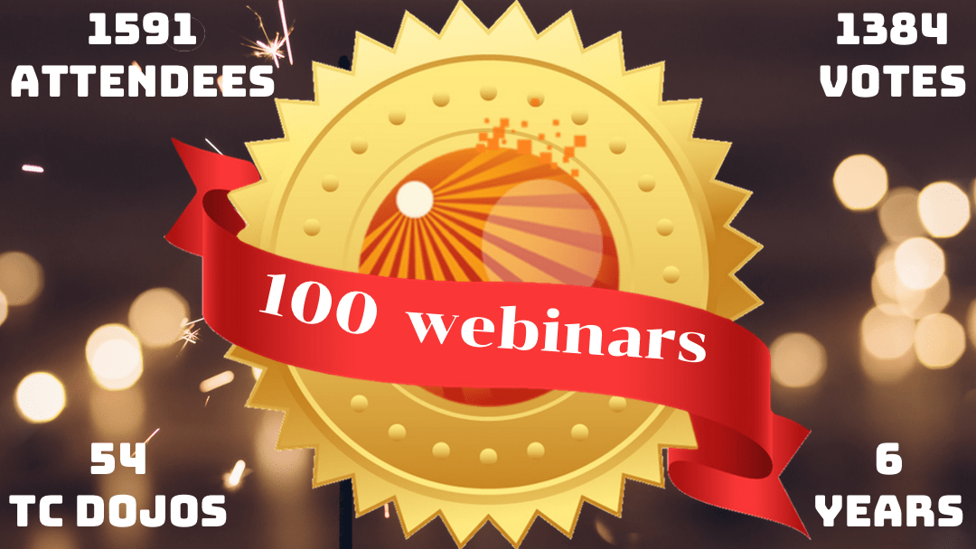 News: Single-Sourcing Solutions celebrates 100th webinar