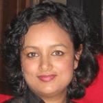 Romy Sinha