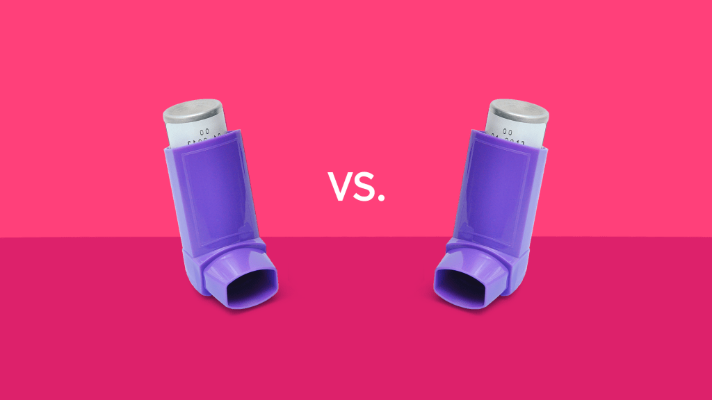 Qvar vs Flovent: Main Differences and Similarities