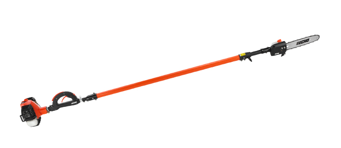 Echo PPT-2620 Telescopic Extendable Pole Saw