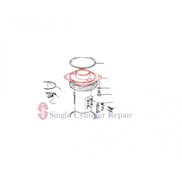 MULTIQUIP 352105710 GUIDE CYLINDER