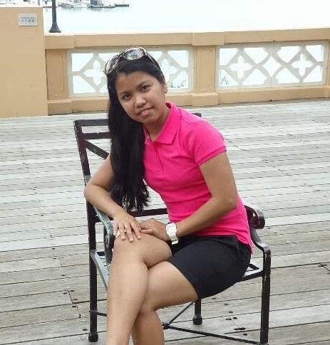 Meilin a Hong Kong Girl 2