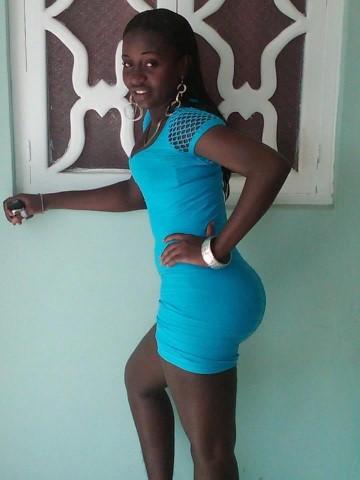 Jamaican Girl (Small) (2)