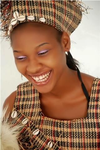 Kenyan Girl - Jebet
