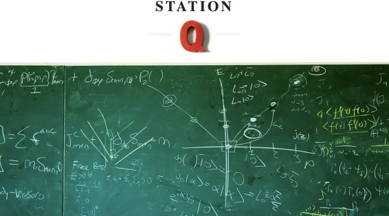 Microsoft Station Q
