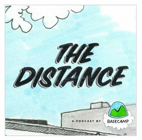 la distanza dal campo base
