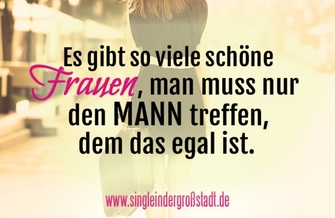 Zitate single frauen